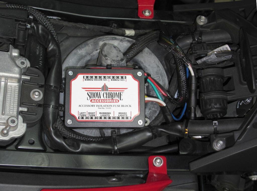 Bmw G650gs Fuse Box | Wiring Diagram on